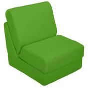 Fun Furnishings Canvas Teen Sleeper Chair