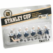 Stiga Edmonton Oilers Table Rod Hockey Players