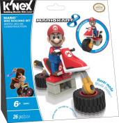 K'NEX Mario Kart 8 Bike Building Set
