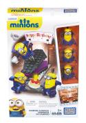 Mega Bloks Minions Vampire Surprise Pack