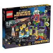 block 76035 Super Heroes Jokerland