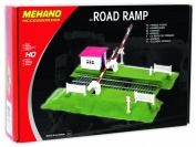MEHANO TRAIN LINE - HO Scale Accessories, ROAD RAMP
