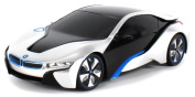 Licenced BMW i8 Concept eDrive Electric RC Car 1:24 Scale Rastar RTR (Colours May Vary) Authentic Body Styling