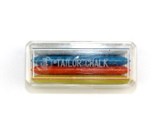 Raylinedo 4pcs Tailor's Chalk