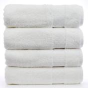 Luxury Hotel & Spa Towel 100% Genuine Turkish Cotton Basket Weave