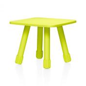 Fatboy Tablitski End Table, Lime Green