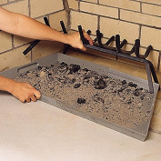 Fireplace Tray - Improvements