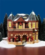 Richardsonian Romanesque House