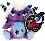 Littlest Pet Shop Moonlite Fairies 18cm Plush Lilac Fairie