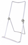 Gibson Holders 3A 3-Wire Display Stand, White, 4-Pack
