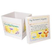 Sacraments Keepsake Box