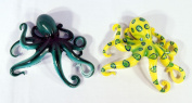 Handpainted Octopus Assorted Magnet