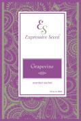 6 Pack Grapevine Large Scented Sachet Envelope By Expressive Scent