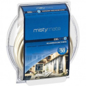 MistyMate Professional Grade Cool Patio 17 Nozzles 9.8m