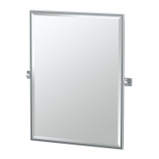 Gatco 4059FS Elevate, Framed Large Rectangle Mirror