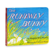 Runaway Bunny Board Book By Margaret Wise Brown