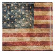 Pinnacle American Flag Album