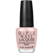 O.P.I Limited Edition Germany Collection Nail Lacquer, My Very First Knockwurst, 0.5 Fluid Ounce