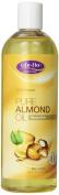 Life-Flo Oil, Pure Almond, 470ml