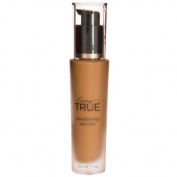 TRUE Cosmetics - Transforming Skin-Tint- Deep