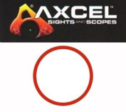 Axcel X-41 Ring Spacer - Red