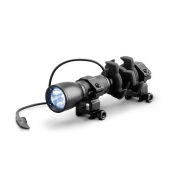 NAP White Apache Predator Tactical LED Stabiliser