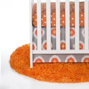 Sweet Potato by Glenna Jean, Rhythm Starter Set Includes orange dot sheet,