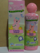 Arrurru Naturals Fine Baby Cologne for Girls/Arrurru Colonia Original Ninas 220ml
