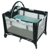 Graco Pack 'n Play On-the-Go Travel Playard in Stratus