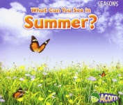 What Can You See in Summer.