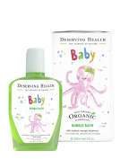 Deserving Health Baby Bubble Bath