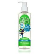 Fresh Monster Kids Shampoo & Body Wash, Ocean Splash (240ml) *Toxin-free*