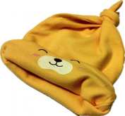 Cute Baby Infant Kids Girls and boys caps,cotton baby sleeping hat