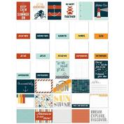 Making Waves Brag Cards-