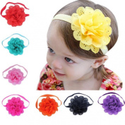 Headbands -8Pcs