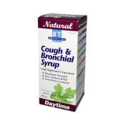 New - Boericke and Tafel Cough and Bronchial Syrup - 240ml