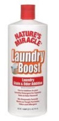 Nature's Miracle Laundry Boost Stain And Odour Additive -- 950ml