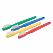Practicon 7045213 Practivalu Adult Toothbrushes