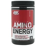 Optimum Nutrition Essential Amino Energy, Fruit Fusion, 30 Servings, 280mls