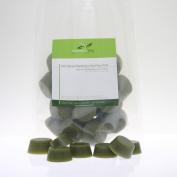 TEA TREE OIL Natural Way Hard Wax KILO REFILL for Microwave Jars and Warmers