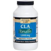 Fitness Labs CLA Tonalin 1,000 Mg Per Softgel, 240 Softgels