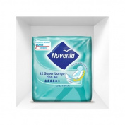 Absorbent with Wings Super Long 12