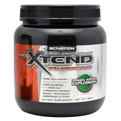 Xtend, Green Apple Explosion! - 390g BY SCIVATION