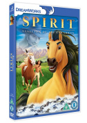 Spirit - Stallion of the Cimarron [Region 2]