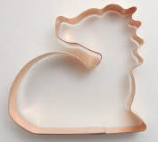 Resting Dragon Cookie Cutter