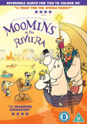 Moomins On the Riviera [Region 2]