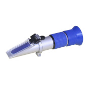 Sinotech Antifreeze Battery Coolant Refractometer with Auto Temperature Compesation Rha-503atc