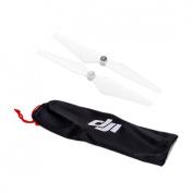 2 Pairs DJI Phantom 3 - 9450 Self-tightening Propellers(2CW+2CCW) in Microfiber Pouch -OEM