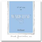 Warchal Brilliant 38cm - 41cm Viola Set - Medium Gauge
