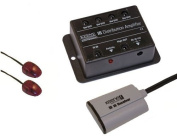 KEENE IR DISTRIBUTION AMP (INC STD RECEIVER) EURO